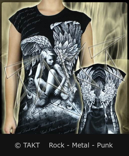 Tunika Dark Angel 3 All Print