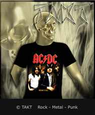 Tričko Ac/ dc - highway To Hell 3 Imp.