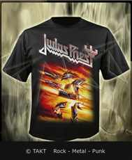 Tričko Judas Priest - firepower Imp.