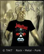 Tričko Judas Priest - Hell Band For Leather Imp.