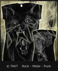 Tunika Free Wolfs