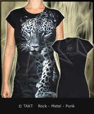 Tunika leopard 02 All Print