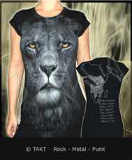 Tunika Lion 2 All Print